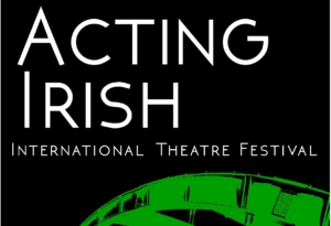 Acting Irish Festival: Monged @ Fielding Stage