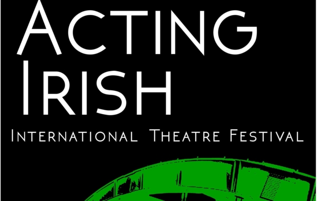 Acting Irish Festival