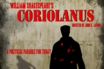 Coriolanus: opening night reception